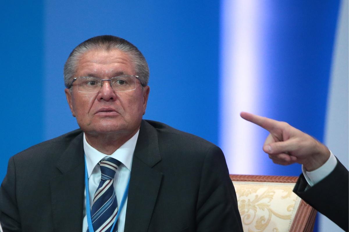 Экс-глава ФСБ: В творчестве Улюкаева прослеживалась антироссийская риторика