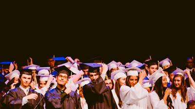 Среднее профессиональное образование: колледж или училище