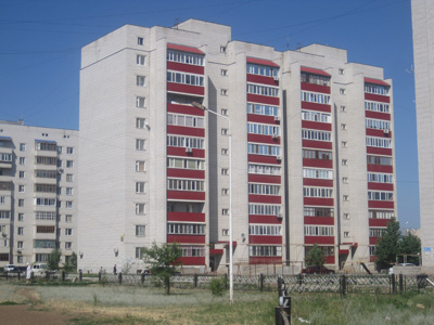 Понятие МногоКвартирного Дома и его статус в ЖКХ