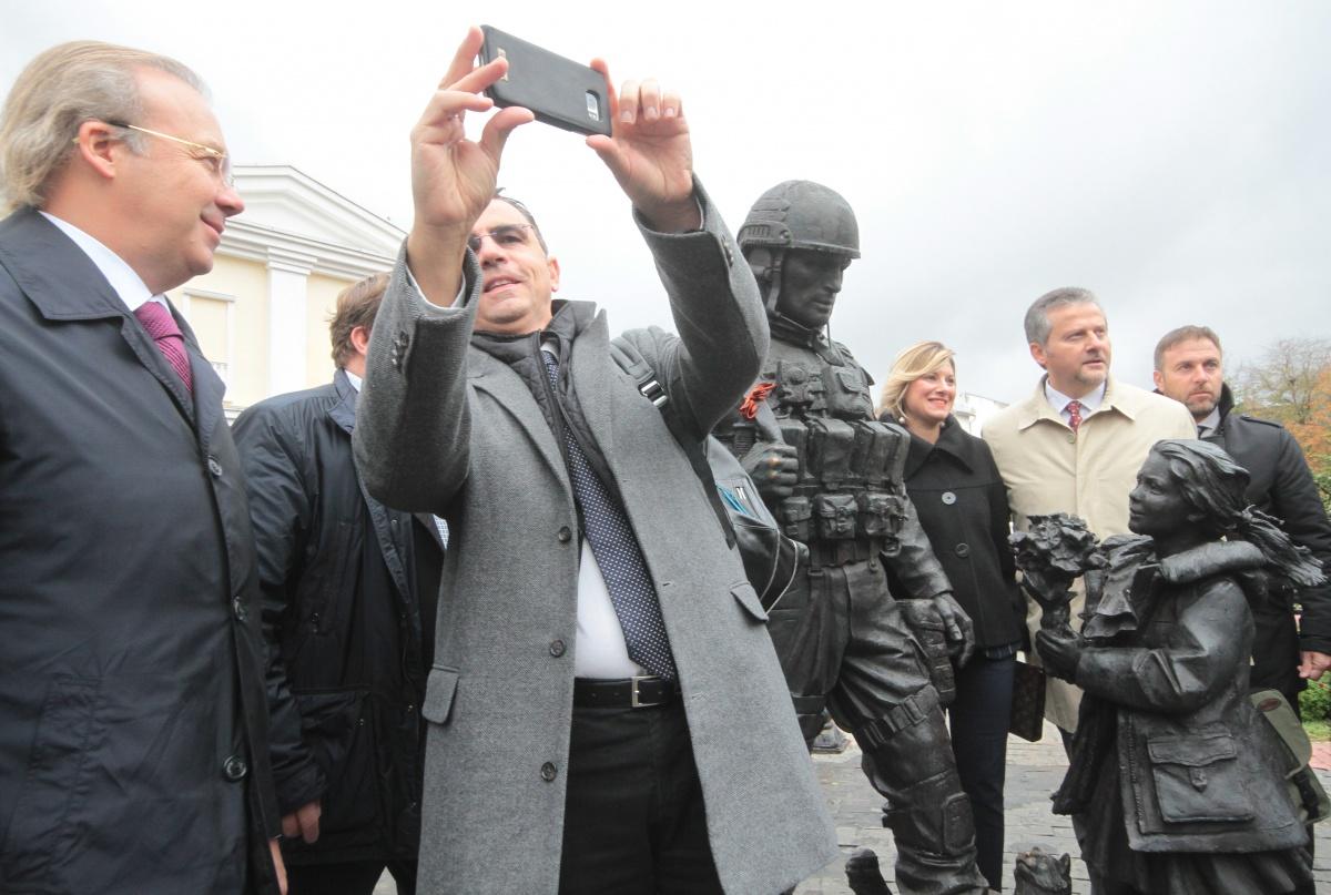 ЕС внес в санкционный список всех депутатов Госдумы от Крыма