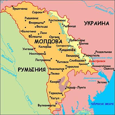 Иван Мельников: Молдавия получила шанс вернуться на траекторию независимого развития
