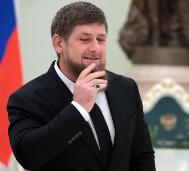 Кадыров призвал строго наказать напавших на дочь Емельяненко