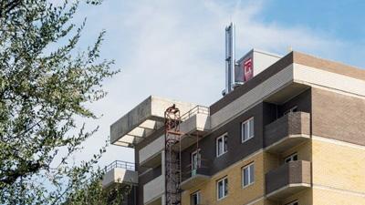 О котельной на крыше МКД