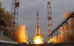 Роскосмос переносит запуски ракет из-за подмены драгметаллов в двигателях