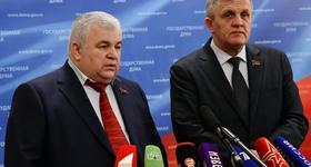 Казбек Тайсаев: Заявление Путина по Донбассу надо подкрепить реальными делами