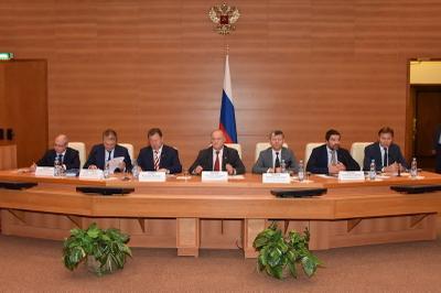 Геннадий Зюганов: КПРФ подготовила пакет законопроектов для реализации своей программы