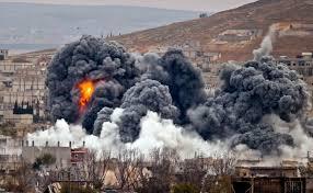 Асад: когда ты убиваешь террористов – ты патриот