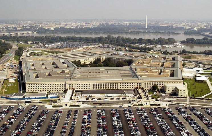 США испытали два новых типа атомных бомб
