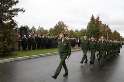 В России почтили память Юрия Маслюкова