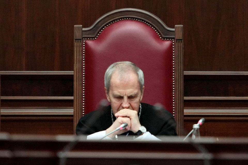 Россия заняла 92-е место в мировом рейтинге верховенства права