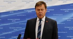 Николай Арефьев: Закон о прогрессивном подоходном налоге – назревшая необходимость!