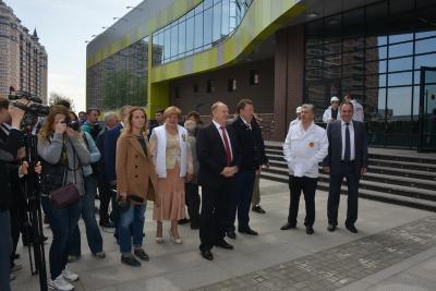 Геннадий Зюганов: На образование надо тратить семь процентов от расходной части бюджета