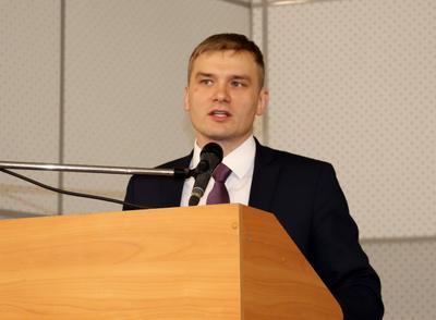 Валентин Коновалов: В Хакасии есть возможность установить народную власть
