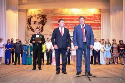 Владимир Кашин: Русский язык – язык сопротивления