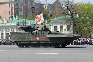 Иносми: Американцы позавидовали российской пехоте