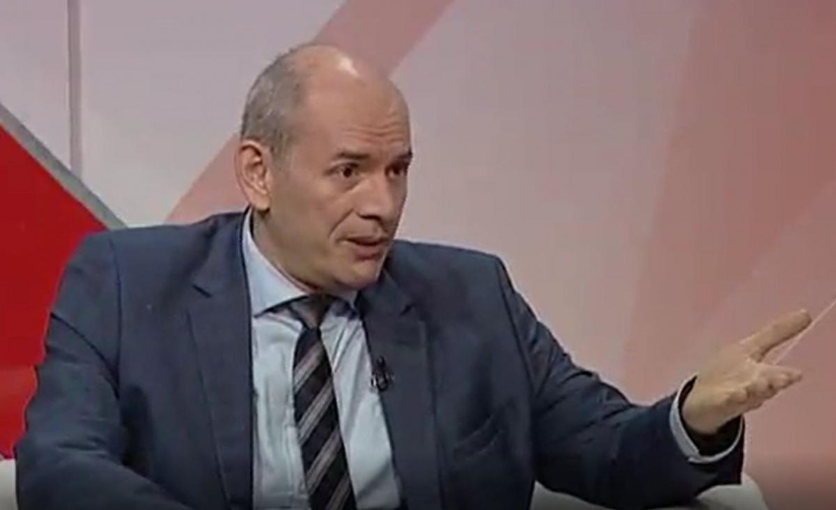 Запад не пойдет на сделку по размену Донбасса на Крым – эксперт «Точки зрения»