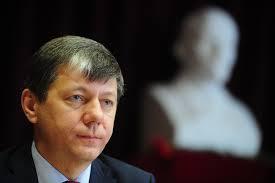 Дмитрий Новиков: В ходе Первой мировой войны выиграл только крупный капитал