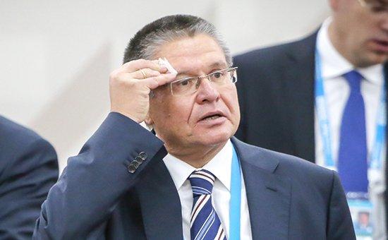 Задержан глава Минэкономразвития Алексей Улюкаев. Все подробности