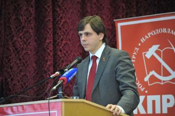 КПРФ снова предложит ввести «прозрачный механизм» для тарифов ЖКХ