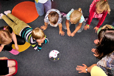 Консультации для воспитателей как форма повышения квалификации