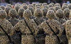 Вьетнам исключил появление на своей территории российской военной базы