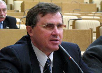 Олег Смолин: Отказываясь индексировать пенсии, Минфин обкрадывает Пенсионный фонд