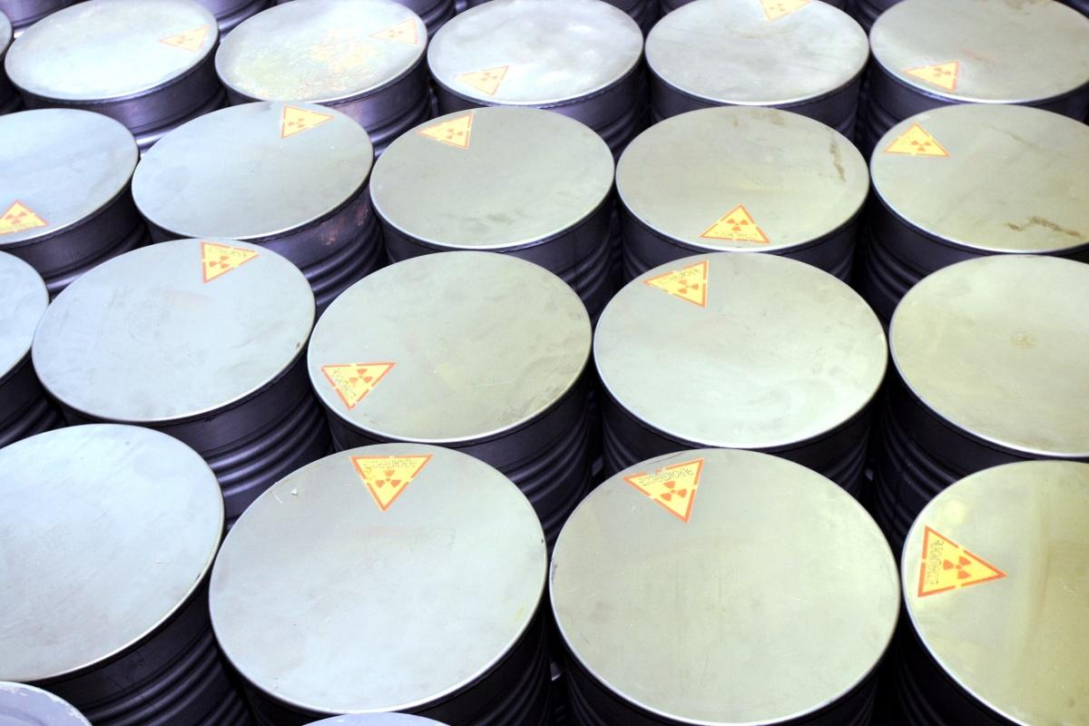Россия приостановила соглашение с США об утилизации плутония