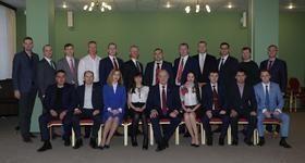 Геннадий Зюганов: «20 шагов Грудинина» вернут России роль ведущей мировой державы
