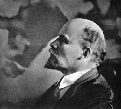 Ленин и Медведев о зарплатах учителей
