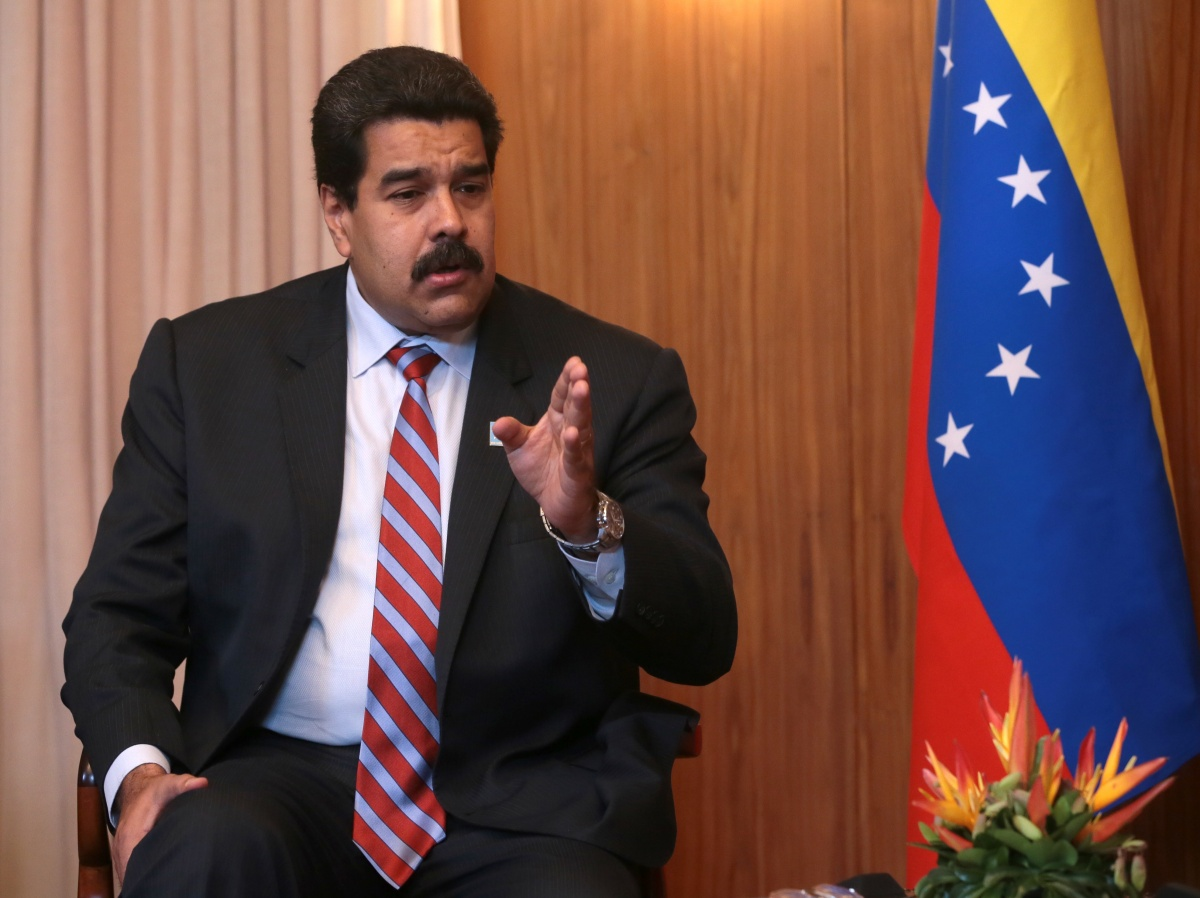 Власти Венесуэлы обвинили США в подготовке государственного переворота