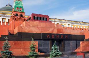 Дмитрий Новиков: Идеи Ленина не удастся похоронить, пока они востребованы обществом