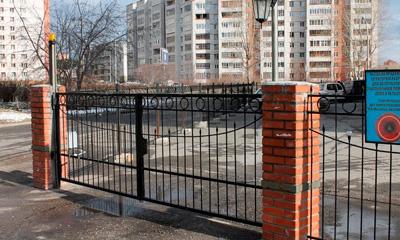 Как правильно и по закону установить ограждение придомовой территории МКД