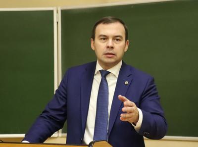 Юрий Афонин: Коммунисты за глобализацию в интересах трудящегося большинства планеты