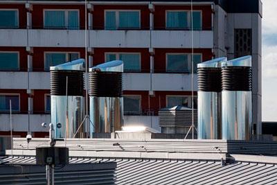 О том, как должна работать вентиляция в многоквартирном доме, кто ее обслуживает и сколько мы за это платим