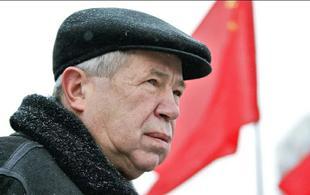 Президиум ЦК КПРФ выразил соболезнования в связи с кончиной Виктора Анпилова