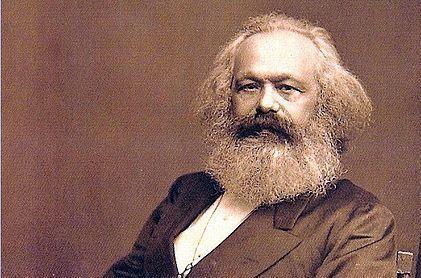 Российские коммунисты широко отметят двухсотлетие со дня рождения Карла Маркса