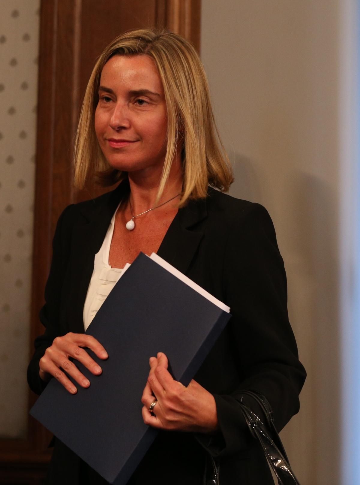 5 стран присоединились к санкциям ЕС против России