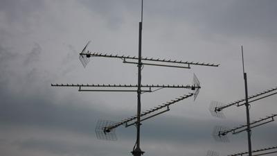 Как правильно и законно установить антенну на крыше МКД