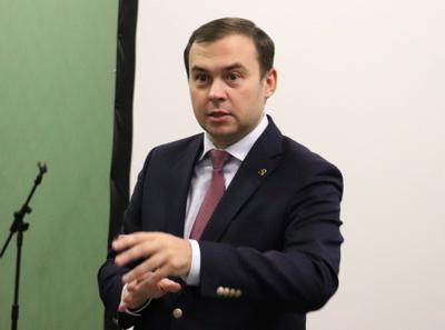 Юрий Афонин: Цель КПРФ – смена социально-экономического курса в России