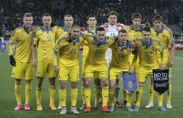 Украина планирует бойкотировать Чемпионат мира по футболу в России
