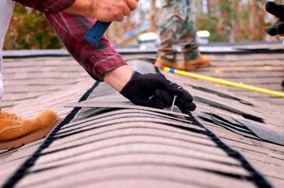 О ремонте крыш многоквартирных домов