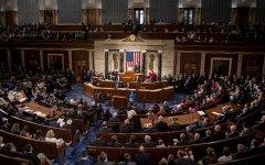 В сенат США внесен законопроект о новых санкциях против России