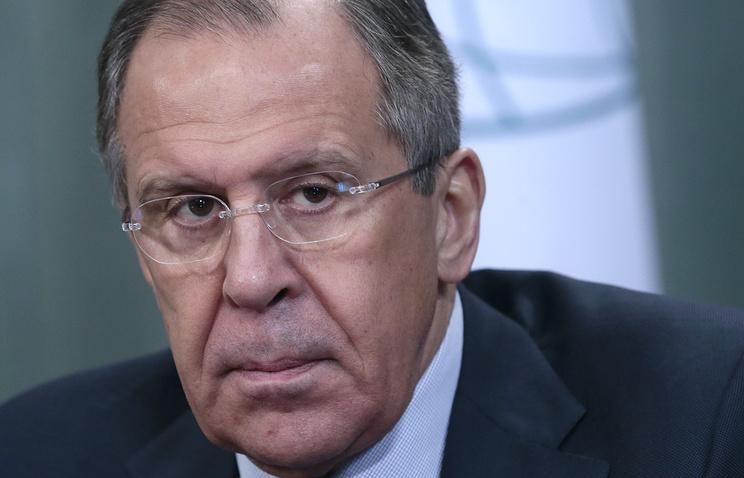 МИД России не видит необходимости в разрыве дипотношений с Украиной
