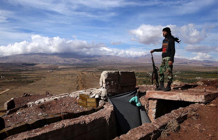 Режим прекращения огня в Сирии под вопросом