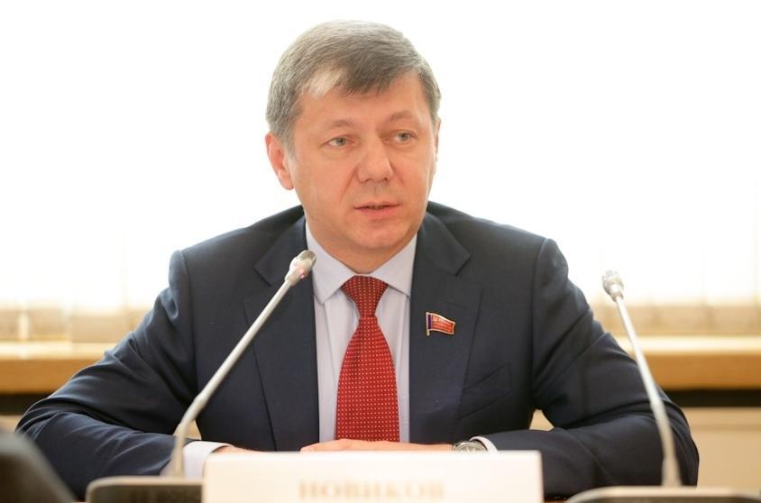 Дмитрий Новиков: отставка Ливанова явно увязана с выборами