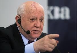 В «чистую совесть» Горбачева верить нельзя – Валерий Рашкин