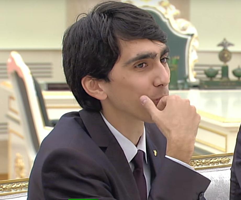 Зарплата учителя года шокировала Путина
