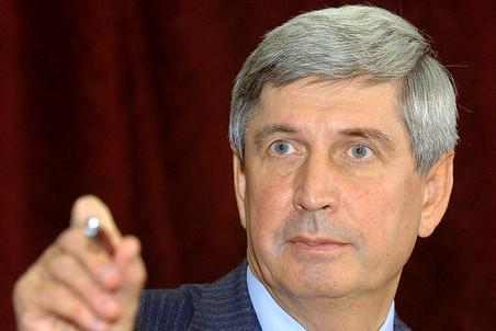 Иван Мельников: Фракция КПРФ не поддержит правительственный проект федерального бюджета
