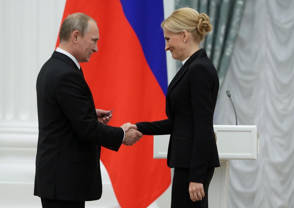 Путин допустил корректировку «пакета Яровой»