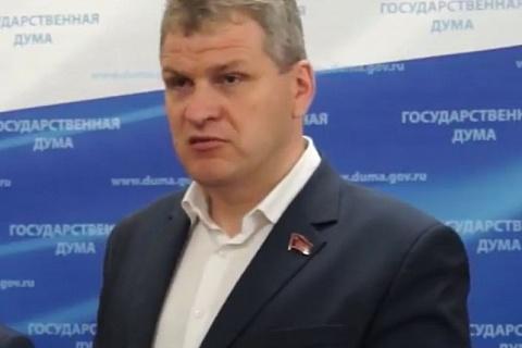 Алексей Куринный: Правительство проводит политику ликвидации бесплатного здравоохранения